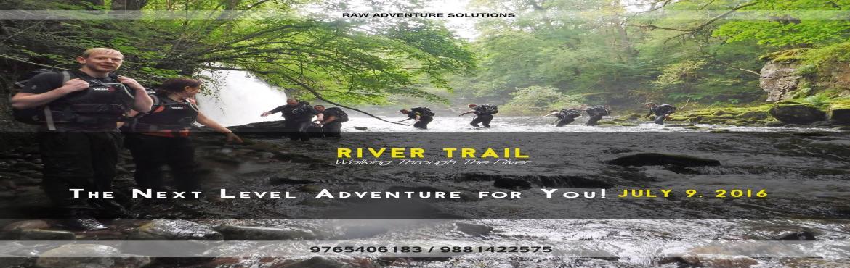 Kamandalu River Trail Edition 4