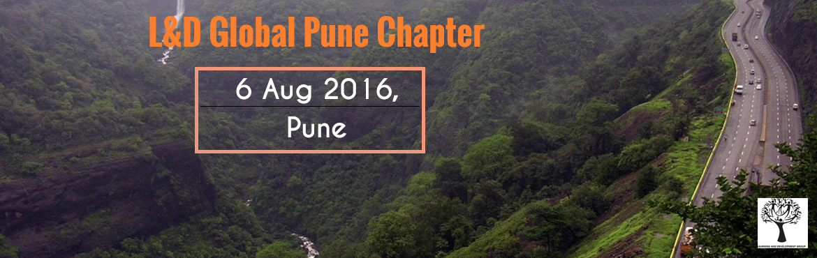 LnD Global Pune Chapter Launch