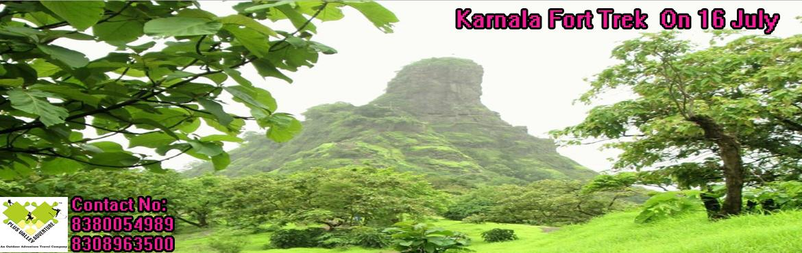 Book Online Tickets for Karnala Fort Trek, Mumbai. Karnala fort is situated about 20 Km south of Panvel situated in the middle of Karnla bird sactuary. This fort is counted as one of the best winter treks since the weather is pleasant and you can see a lot of bird activity in the jungle. This fort be