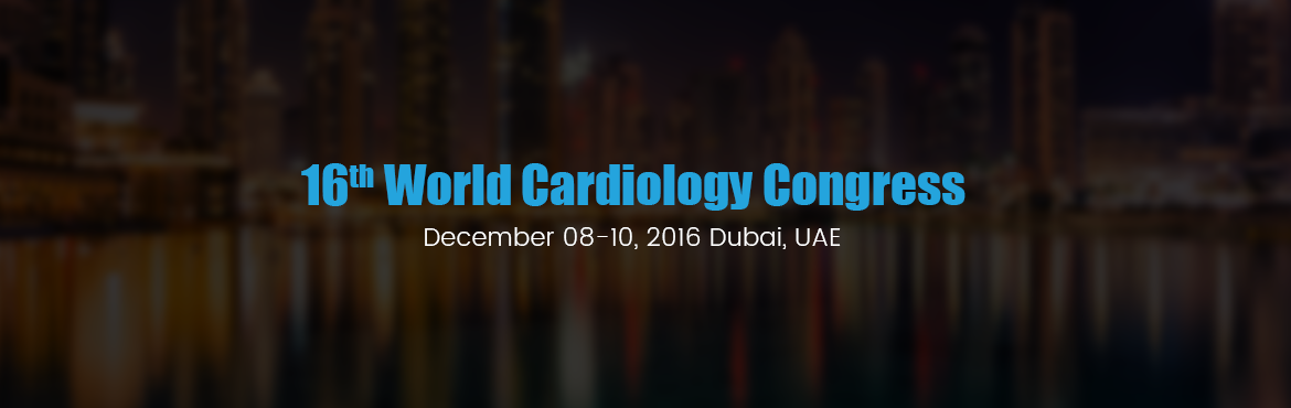 The Global Cardiology Summit - 2017
