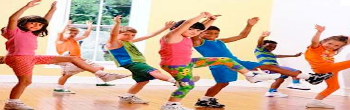 Bollywood Dance Workshop for Kids at The HomeSukh