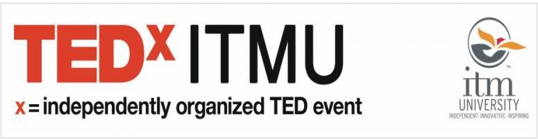 TEDx ITMU @ Gurgaon on 13th Nov 2011