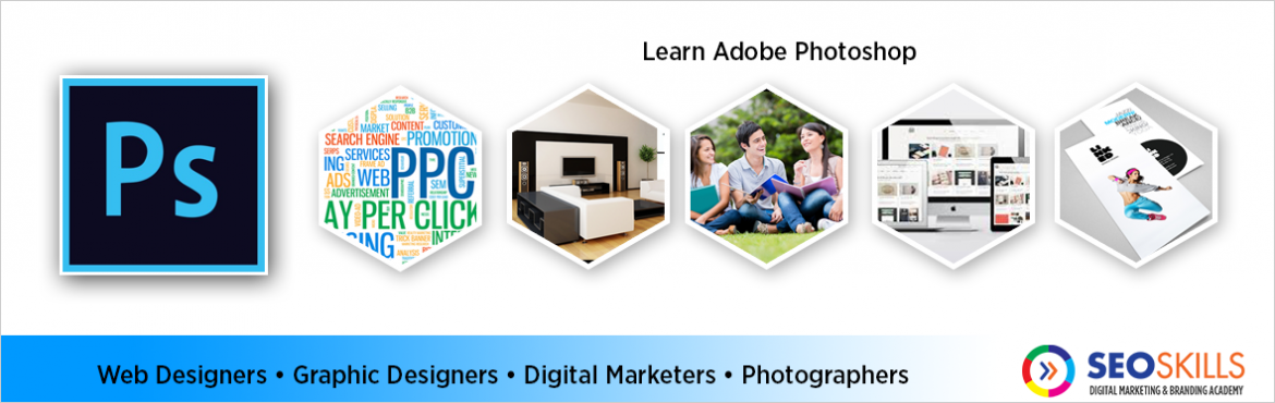 Adobe Photoshop Essentials for Designers and Marketers