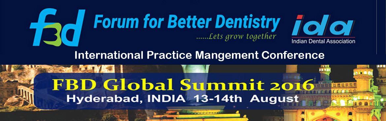 International Practice Management Conference