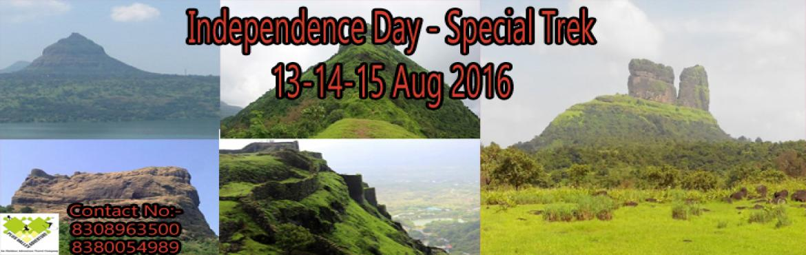Book Online Tickets for Independence Day Special Trek, Lonavala. Tung Fort It is about 12 km from Malawli railway station and can also be approached from Lonavala. Tung Fort has an elevation of 1075 m above sea level. Since Pawna dam was built, it is now surrounded by water on th