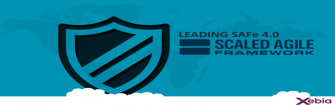 Book Online Tickets for Leading Safe 4.0 Training-Bangalore-30- , Bengaluru.  LEADING SAFe 4.0     This two-day course teaches the Lean-Agile principles and practices of the Scaled Agile Framework® (SAFe®). You'll learn how to execute and release value through Agile Release Trains, how to build an Agile Portfoli