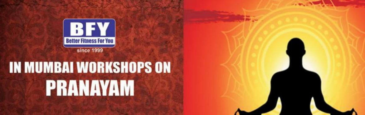 Pranayam Workshop