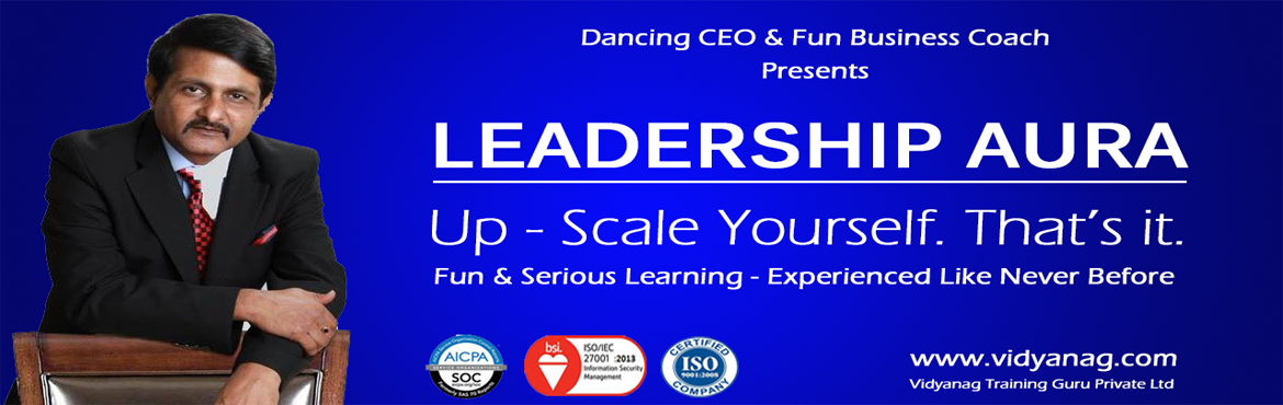 Leadership Aura - Training program