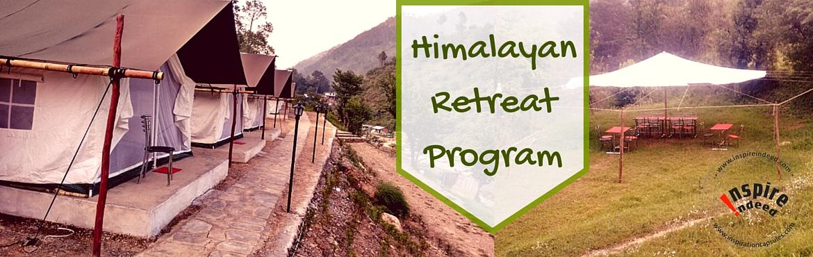 Himalayan Retreat Program by Inspireindeed.com