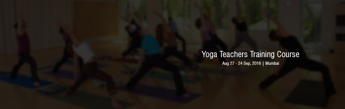 Yoga Teachers Training Course. 1 month Fully Residential Professional Yoga Course with Satvic food, Lodging and Course Fee