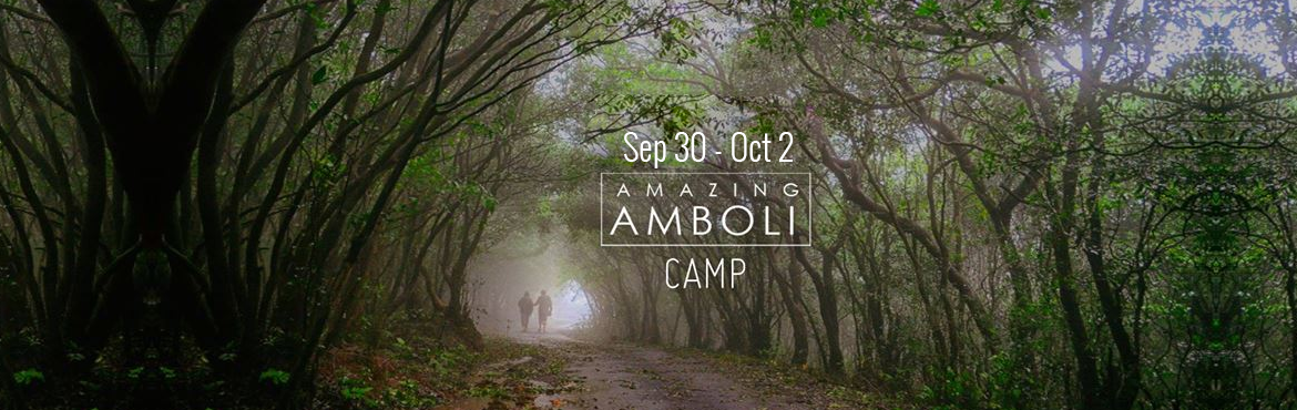 Book Online Tickets for Amazing Amboli Camp | September 30 , Amboli. The Western Ghats is home to spectacular endemic species in flora and fauna. A UNESCO World Heritage Site, it is one of the eight "|1170|370|?|en|2|010f931a3c771b1726dd984c7c2a5616|False|UNLIKELY|0.3913482129573822