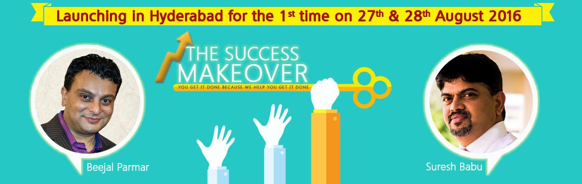 The Success Makeover @ Hyderabad (2-Day Boot Camp)