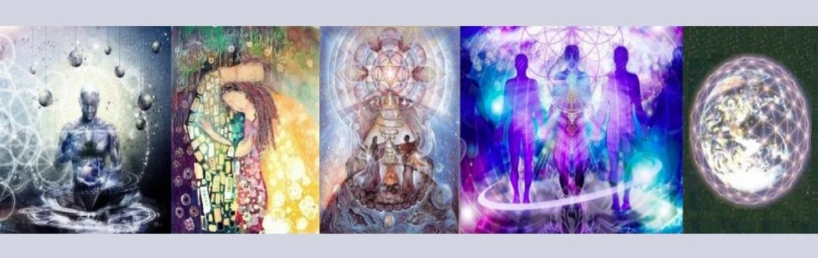 The Alchemy of Spiritual Transformation