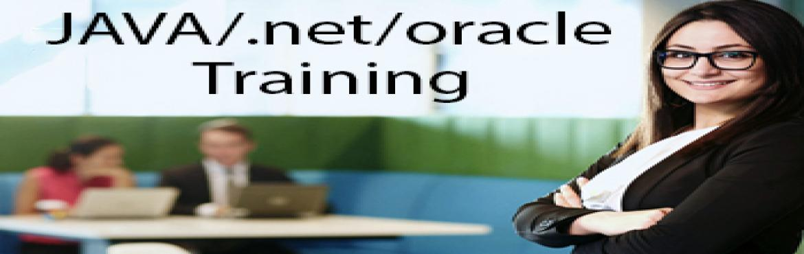 Book Online Tickets for javatraining, Hyderabad. Core JAVA and Advanced JAVA Course Outline   Introduction to Java What is java? Object oriented programming Internet programming Platform Independency Internet Security C,C++ VS Java   OOPs concepts and their implementation in Java   OOPs concept , i