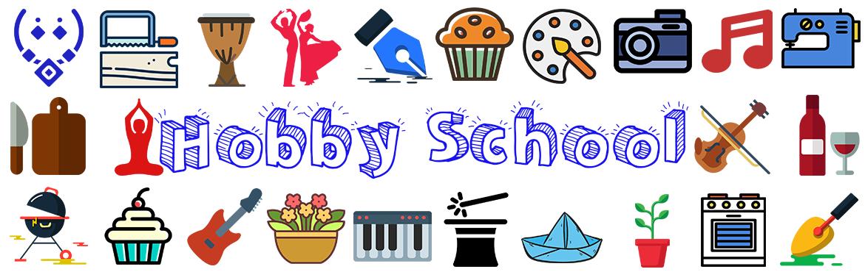 Free Virtual Live Hobby School Session - Guitar Basics.