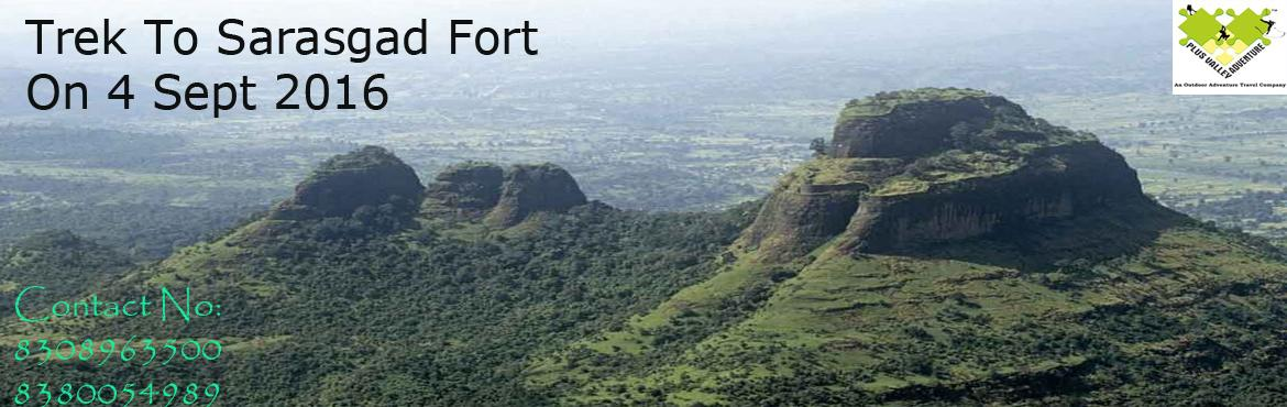 Trek To Sarasgad Fort