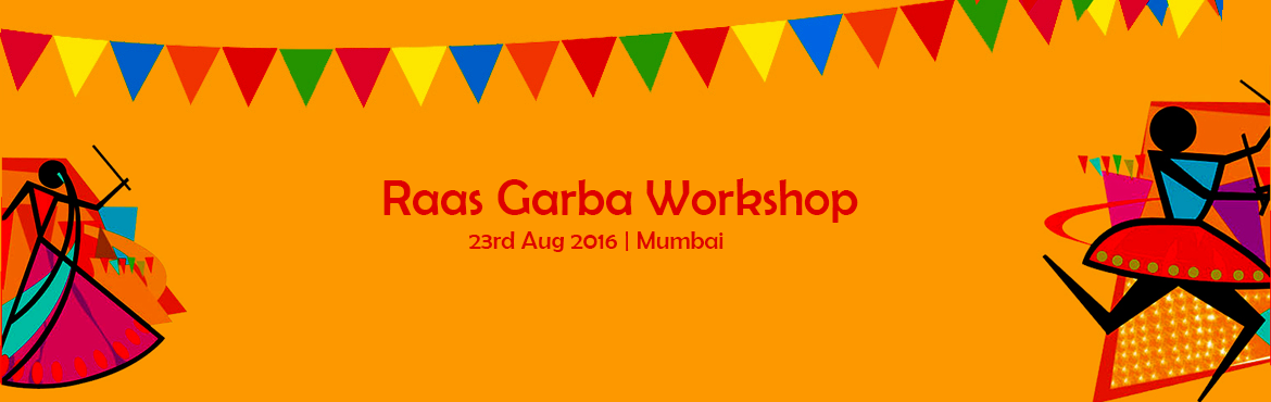 Raas Garba Workshop