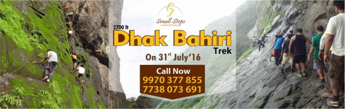 One day Trek To Dhak Bahiri