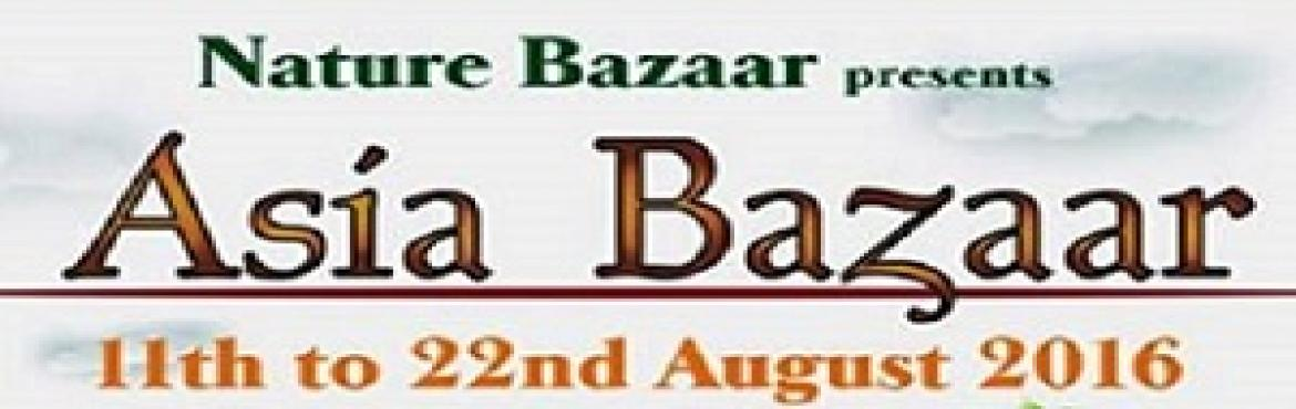 Book Online Tickets for Dastkar Asia Bazaar 2016, NewDelhi. A unique opportunity to source unique handcrafted goods from different traditions, direct from the makers, who are coming from across South Asia Please note; this event is hosted by a private individual (sourcing content from others) For exact inform