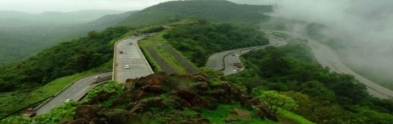 ICC monsoon ride to Khandala