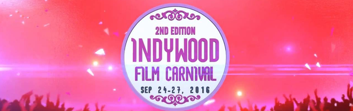 Book Online Tickets for Indywood Film Carnival, Ramoji Fil. Indywood Film Carnival will take place at the World\'s Largest Film Studio - Ramoji Film City in September 24-27; 2016.The carnival will consist of five major segments- All Lights India International Film Festival, Indywood Film Market, International