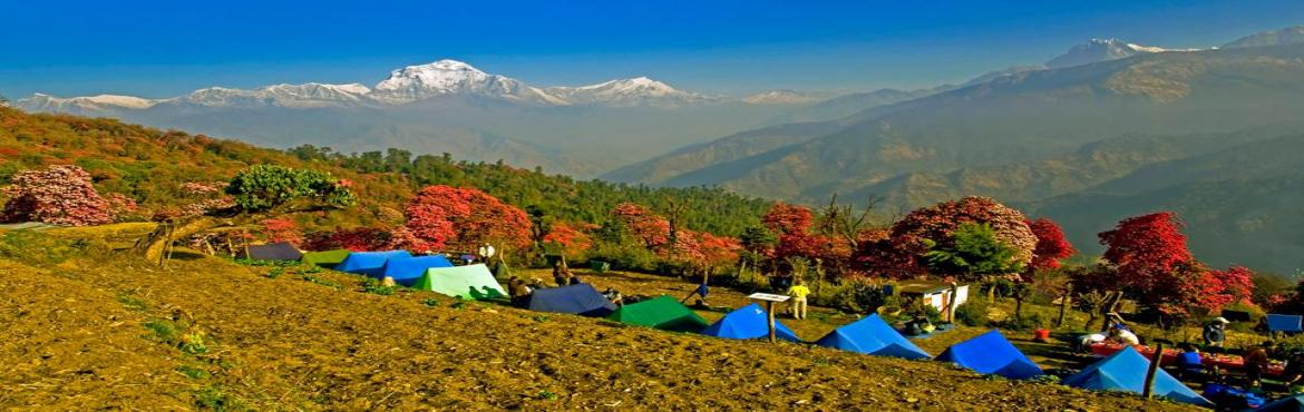 Book Online Tickets for NEPAL EXTREME TRAIL STARTS, Pune.   TOUR OF NEPAL AUG 26 - SEPT 10   NEPAL details belowStupa\'s and Temples Kathmandu\'s medieval city squares.Patan , Bhaktapur spiritual walk around centuries old stupa\'s such as Bodhnath and Swayambhunath.Lumbini - Birth place of Lo
