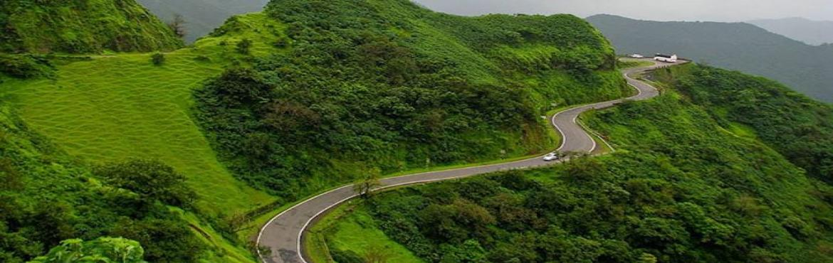 Book Online Tickets for Eco-tour in lap of Western Ghats: Amba G, Mumbai. ECO-TOUR IN LAP OF WESTERN GHATS: AMBA GHAT   Nature's gift in lap of Western Ghats: Amba Ghat!!About the Tour: A picturesque mountain pass is exactly located between Ratnagiri district and Kolhapur highway at a height of 2000 feet ab