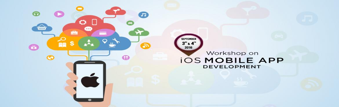 Book Online Tickets for iOS Application Development Workshop cop, Chennai.  Aristocrat technical mentorship series presents iOS Application Development Workshop. It is an initiative of Aristocrat IT solutions (P) Ltd. It is a two days workshop . &