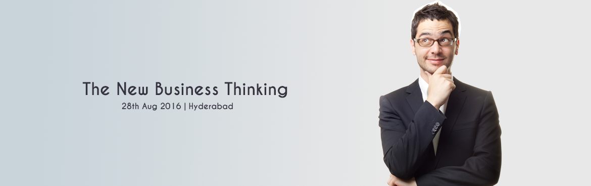 The New Business Thinking