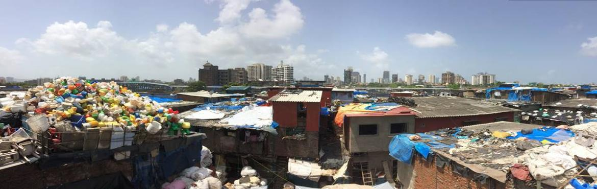 Dharavi Photo Walk -