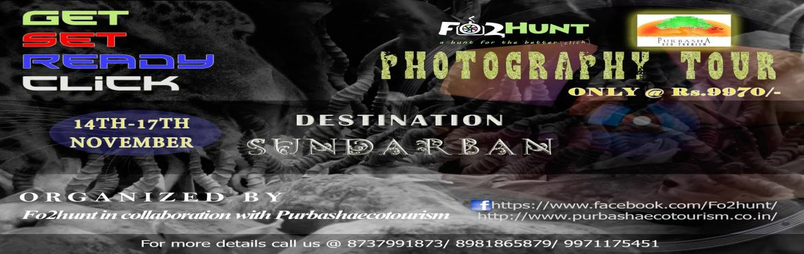 Photography Tour- Indian Sundarbans (3 Nights, 4 Days)