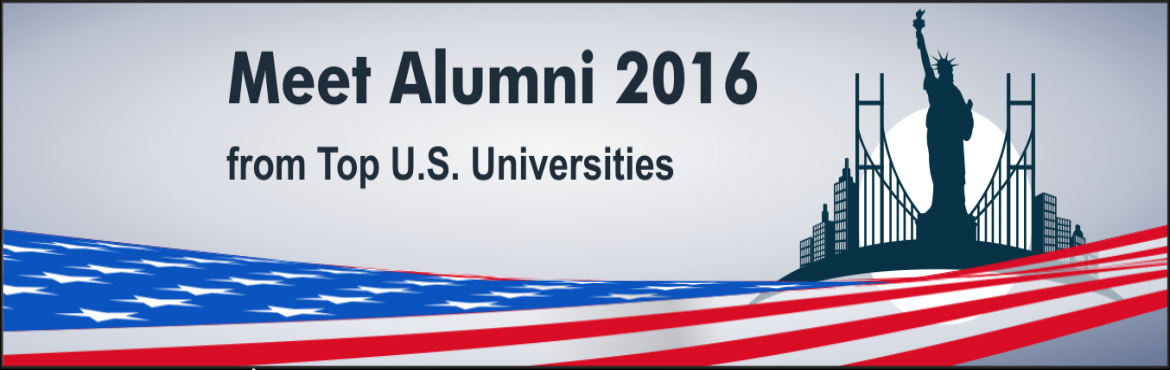 Event | MEET ALUMNI from Top U.S. Universities