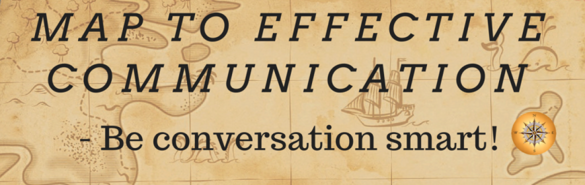 Map To Effective Communication
