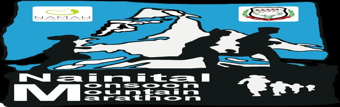 Invite for Namah Nainital Monsoon Mountain Marathon