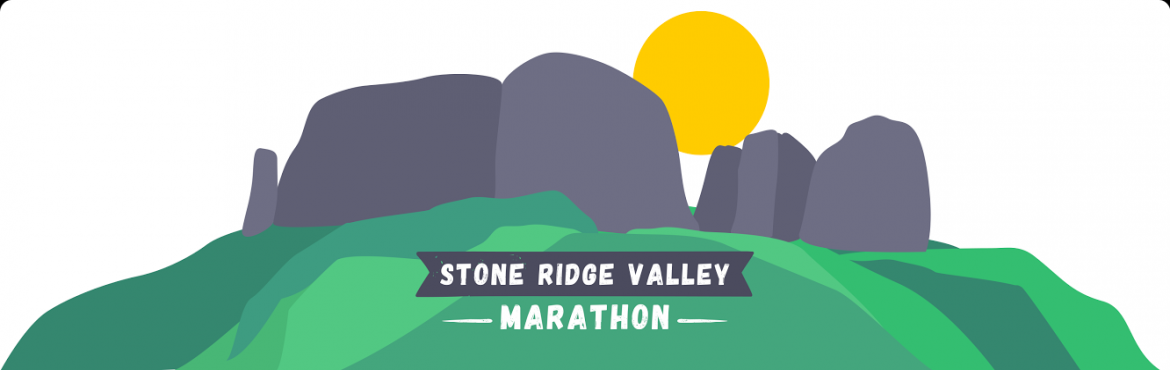 Stone Ridge Valley Marathon