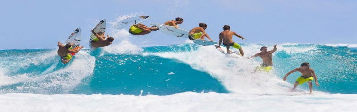 Book Online Tickets for Rodeo Flip - Starts from Chennai, Tamil , Chennai.  Inclusions    Surfboard rental Personal Instructor Rodeo Flip Lessons      Call Or WhatsApp +919803948555 for more details  Overview   The Rodeo Flip Course is a relatively short course, but one of the hardest to successfully complete. A Rodeo