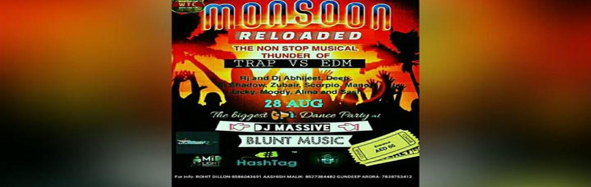 MOONSOON RELOADED SHIROS