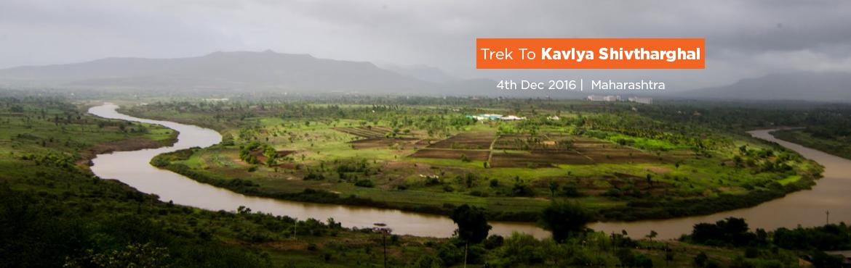 Trek To Kavlya Shivtharghal