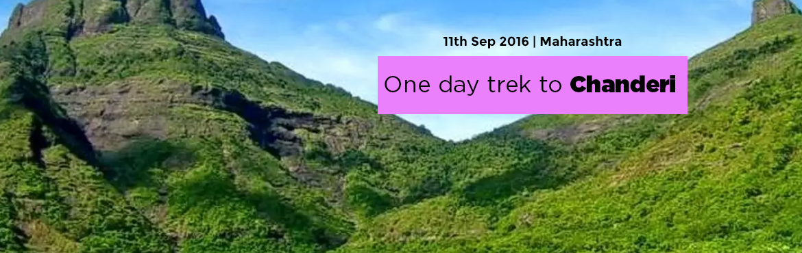 Book Online Tickets for One day trek to Chanderi, Panvel. Small Steps Adventures: One day trek to Chanderi, Matheran on 11th September'16. Type: Hill Fort Height: 2330 Feet above MSL (Approx) Grade: Medium – Tough Range:  Matheran Base Village: Chincholi Itinerary: 05:20 am: CST to Karjat (