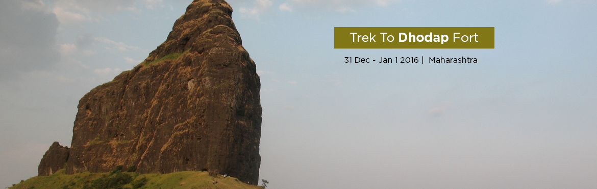 Book Online Tickets for Trek To Dhodap Fort , Nashik. Fort Dhodap TrekAbout Fort:-Dhodap (Marathi: धोड़प), is one of the hill forts in Maharashtra state in India. Situated in Kalwan taluka in the Nashik district. the fort is 4829 ft (1472 mt) above sea level. It is the site of the second highe