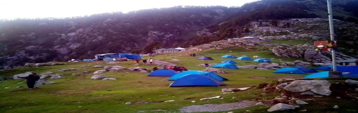 Book Online Tickets for Counting Stars at Triund Trek, McLedogan, NewDelhi. Trip Cost : INR 5,800/- per person. Tour date- 25th Aug\'16 Package duration: 2Night / 3Days Detailed Itinerary: Day 1. - You will reach by 7 am at Mcleodganj where our representative will be waiting for you. Later on you will be transferred to hotel