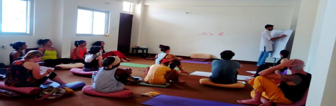 200 hours Yoga And Ayurveda Teachers Training Program in Kerala