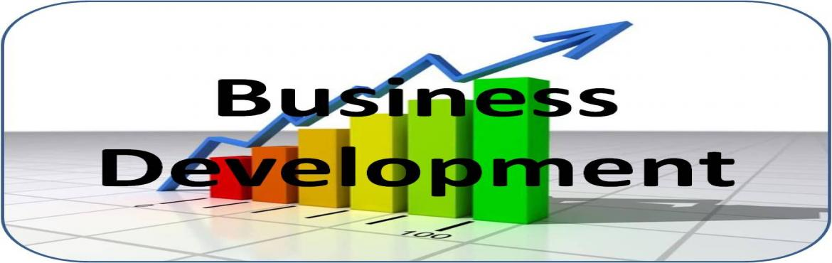 Learn the Fundamentals of Business Development to Empower yourself and your business to unlimited growth