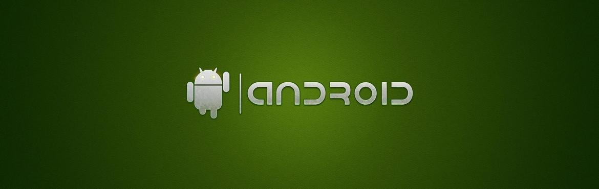 ANDROID HANDS-ON TRAINING SESSION (A JOURNEY FROM BEGINNER TO INTERMEDIATE LEVEL)