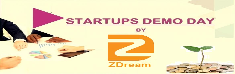 ZDream Startup demo day