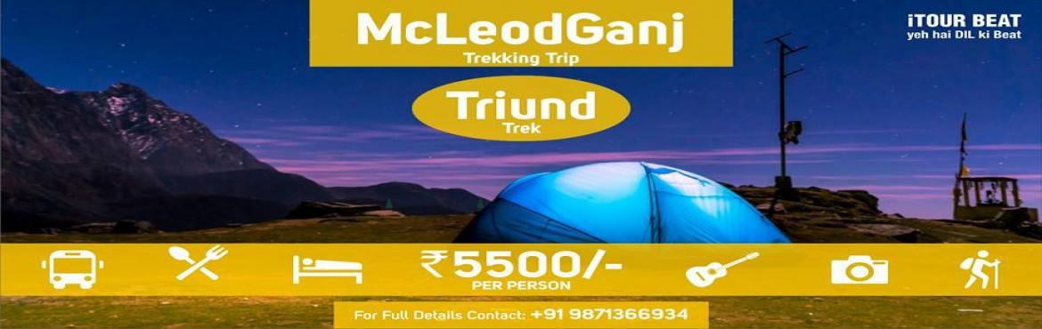 Book Online Tickets for Long weekend Trip To McLeodGanj, Dharamshal. Don\'t Forget to add this in your bucket list.For More info :98713 66934 | 70425 09956 | 011-43717082McLeodGanj DetailsDay 1: Depart to McLeodGanj by 7:00 P.M. in the evening from Mayur Vihar 1 Metro stationDay 2: Early Morning Arrival in McLeodGanj