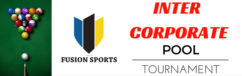 Pune Inter Corporate Pool Tournament
