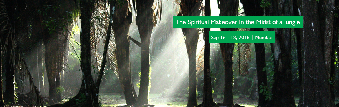 Book Online Tickets for The Spiritual Makeover In the Midst of a, Thane.  September is going to be an incredible month with the Mercury retrograde, eclipses and master number days. Time for spiritual advancement and karma cleansing. Be open to new messages from the universe and stronger connection to divine