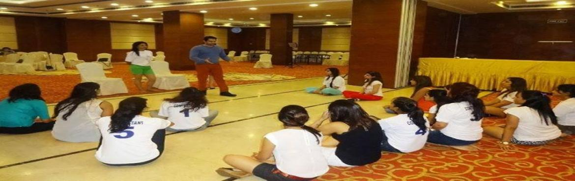 Method Acting Workshop By Actor Gaurav Nanda