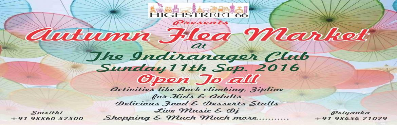 Highstreet 66 Flea Market